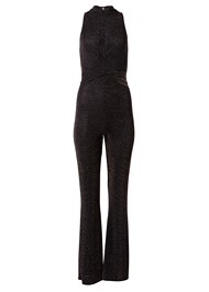Alternate View Shimmer Jumpsuit