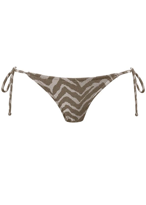 Ghost with background  view Sports Illustrated Swim™ Tie Side String Bottom