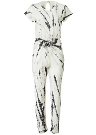 Alternate View Tie Dye Lounge Jumpsuit