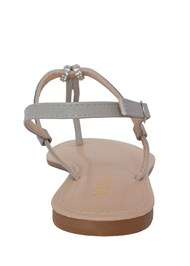 Alternate View Rhinestone Thong Sandal