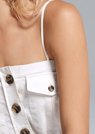 Alternate View Button Front Utility Top