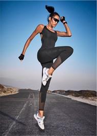 Alternate View Workout Jumpsuit
