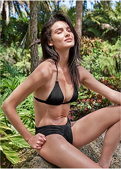 sports illustrated swim™ double strap triangle
