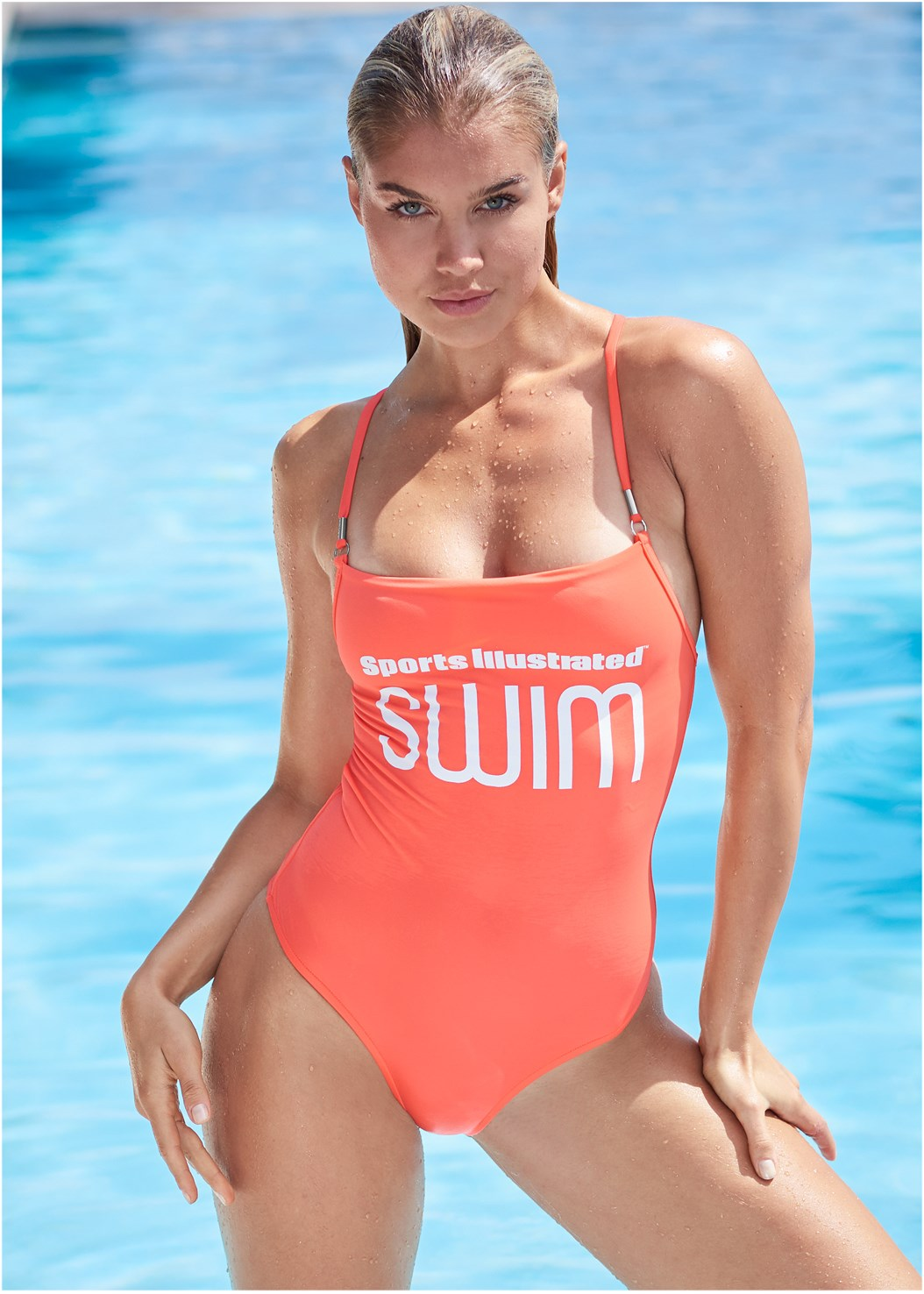 Sports Illustrated Swim™ One-Piece