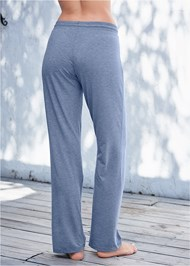 Detail front view Lounge Pants
