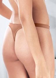 Alternate View Lace Thong 3Pk