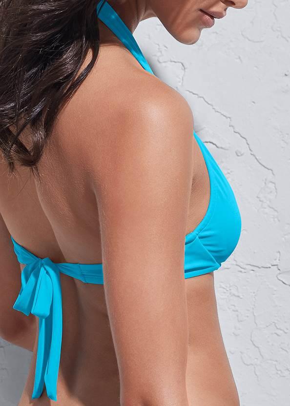 Alternate View Sports Illustrated Swim™ Continuous Underwire Bra Top