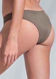 Detail back view Sports Illustrated Swim™ Low Rise Brief