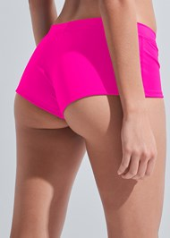Detail back view Sports Illustrated Swim™ Cheeky Short