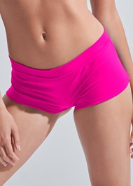 Detail front view Sports Illustrated Swim™ Cheeky Short