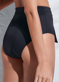 Alternate View Sports Illustrated Swim™ High Waist Bottom