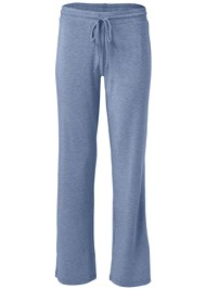 Cropped front view Lounge Pants