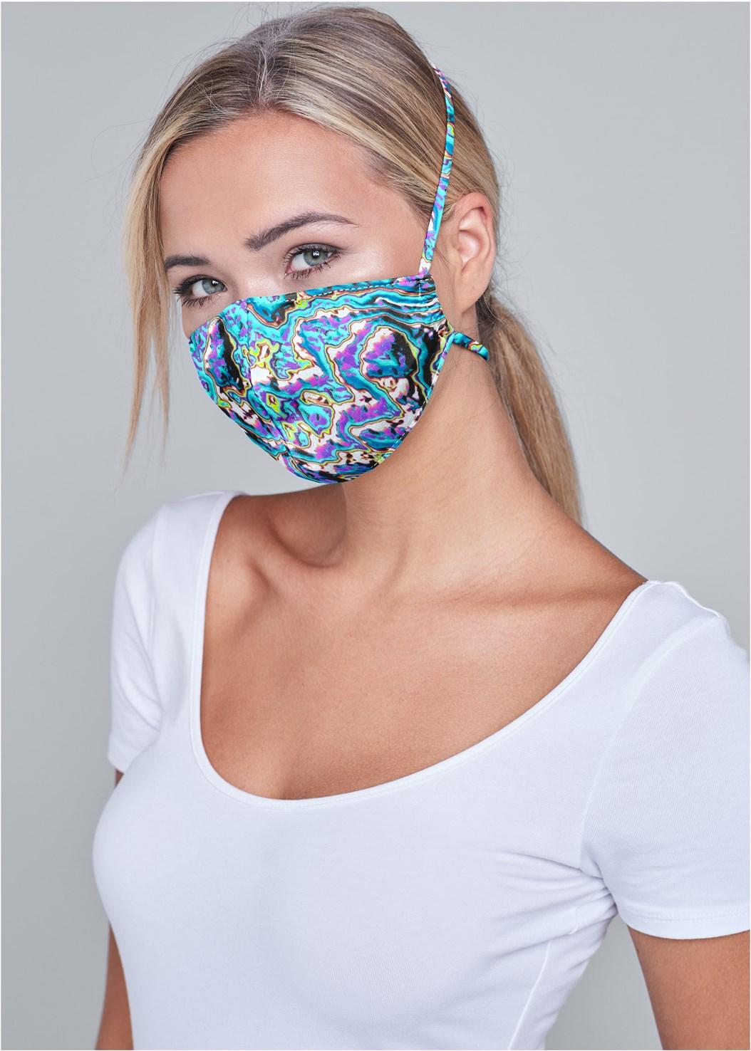 Print Mask