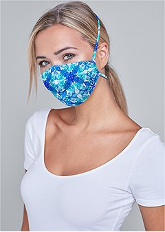 print mask-buy one, give one