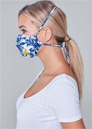 Alternate View Print Mask