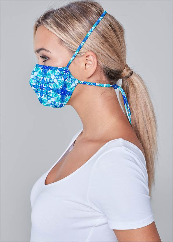 Alternate View Print Mask