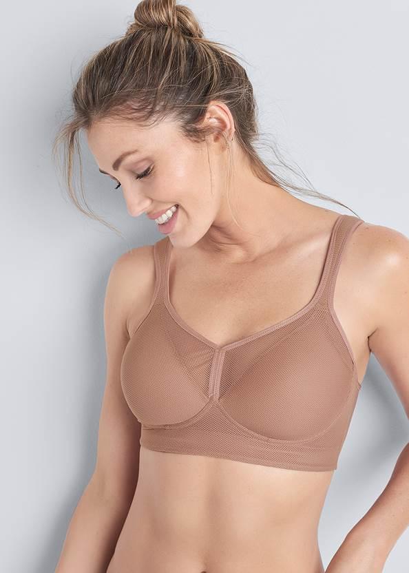 Wirefree Comfort Bra