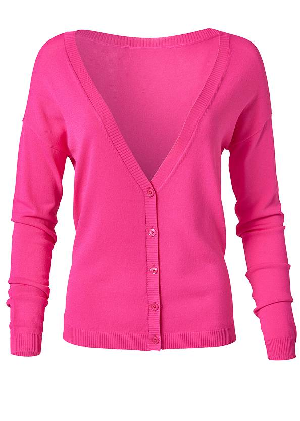 Alternate View Relaxed Fit Cardigan
