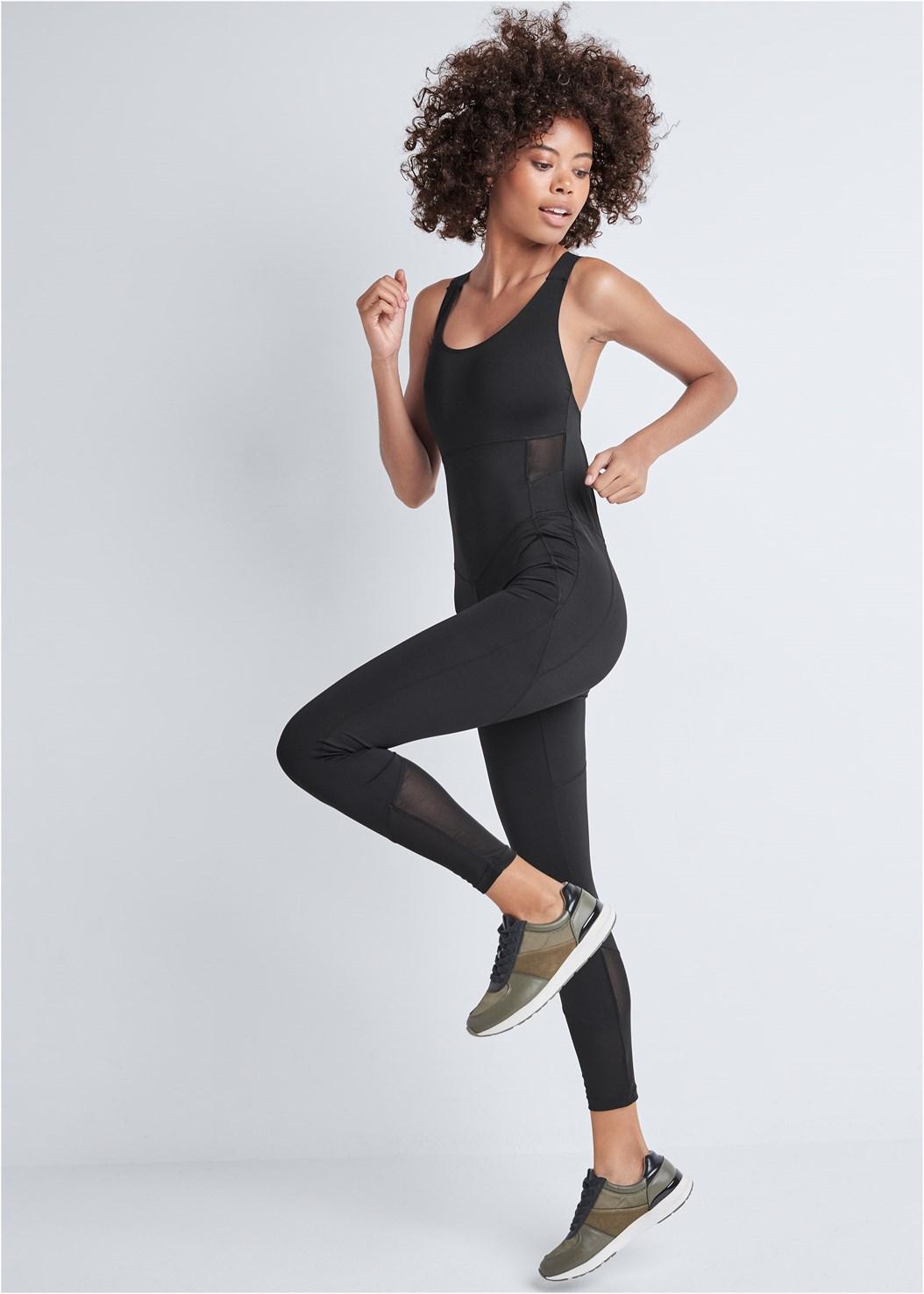 Workout Jumpsuit