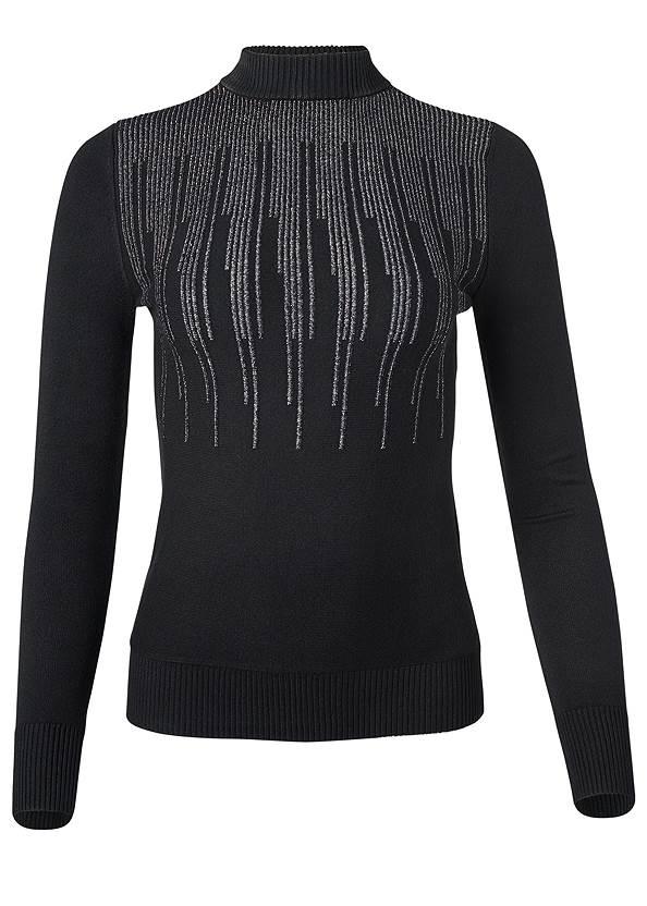Alternate View Turtleneck Sweater