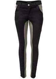 Alternate View Color Block Pants