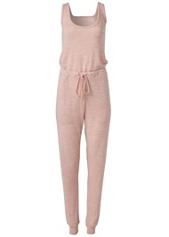 Alternate View Cozy Hacci Jumpsuit