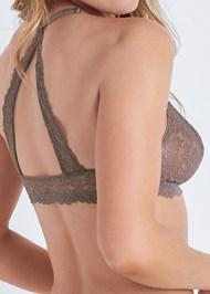 Alternate View Lace Bralette