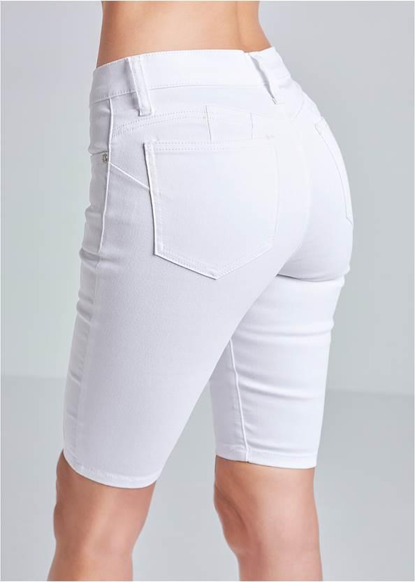 Alternate View Bum Lifter Bermuda Shorts