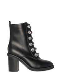 Alternate View Embellished Combat Boots