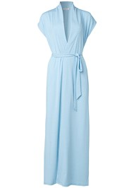 Alternate View Sleeveless Sleep Robe