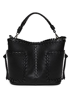steve madden wrapstitch bag