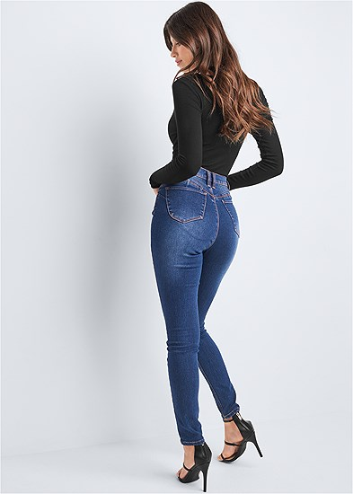 Bum Lifter Jeans