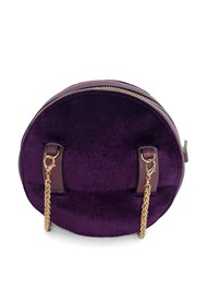 Alternate View Velvet Convertible Bag