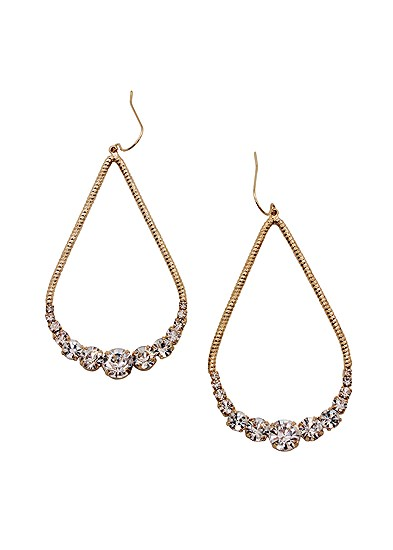 Embellished Earrings