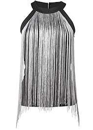 Alternate View Fringe Top