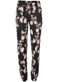 Alternate View Floral Printed Pants