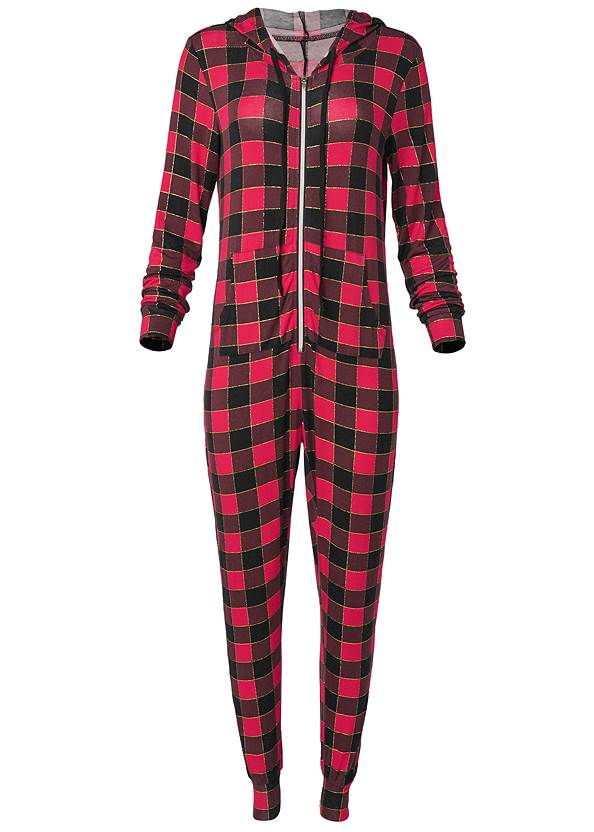 Ghost with background  view Sleep Onesie