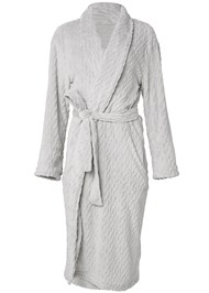 Ghost with background  view Cozy Sleep Robe