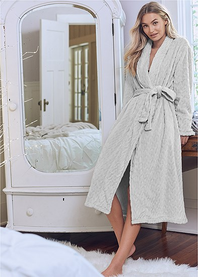 Cozy Sleep Robe