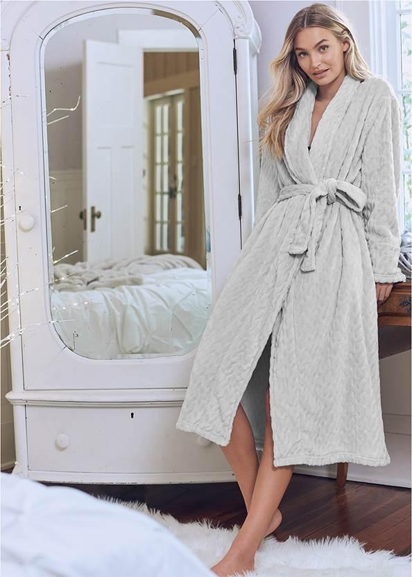 Cozy Sleep Robe