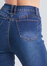 Alternate View Bum Lifter Jeans