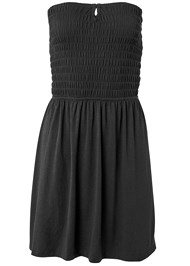 Alternate View Strappy Cover Up Dress
