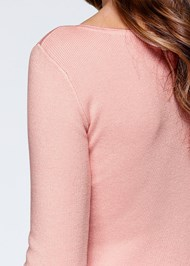 Alternate View Embellished Sweater