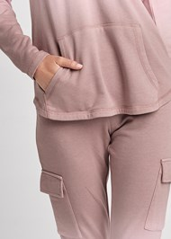 Alternate View Ombre Lounge Pant Set