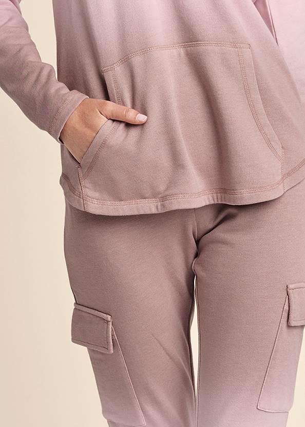 Alternate View Ombre Lounge Pant Set