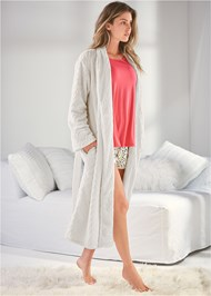 Alternate View Cozy Sleep Robe