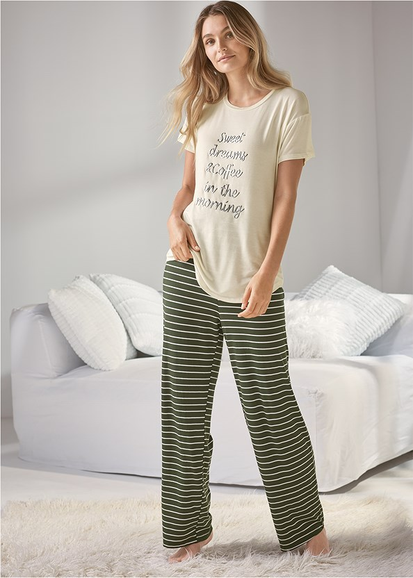 Sleep Pant Set