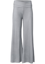 Alternate View Palazzo Sleep Pant