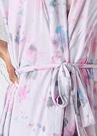 Alternate View Sleeveless Sleep Robe