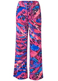 Alternate View Flare Cover-Up Pants